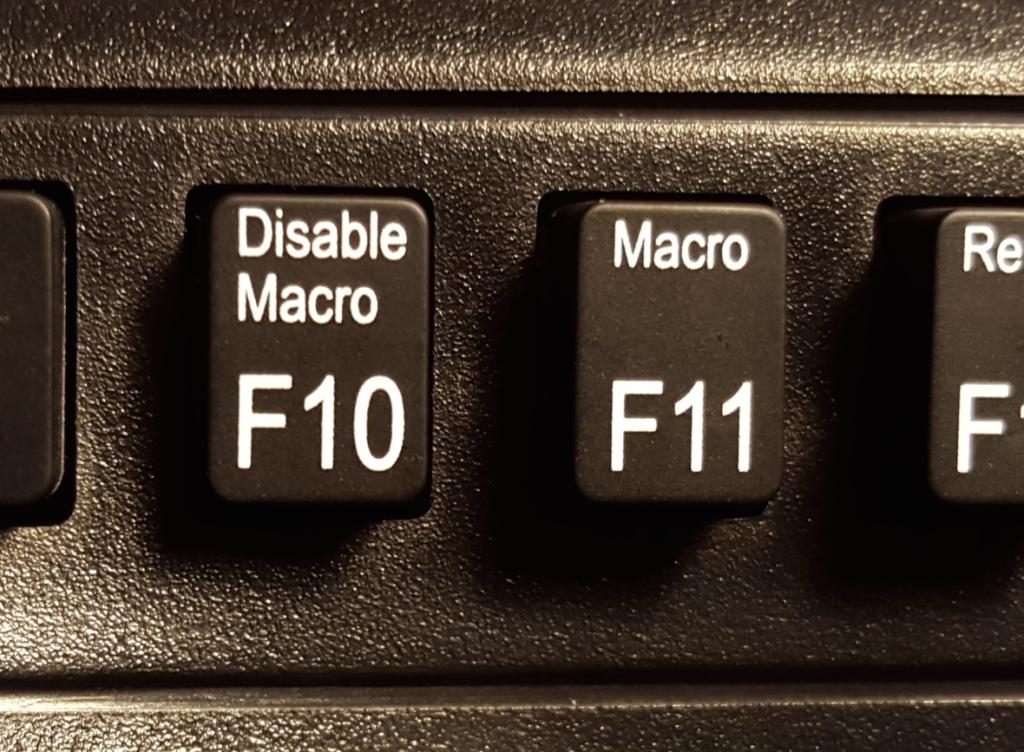 macro-key
