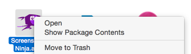 open-package-contents