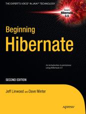 Begining Hibernate